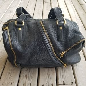 Marc by Marc Jacobs leather shoulderbag